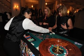 Casino Night Gala