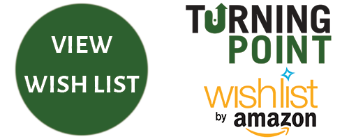 Click here to view Turning Point Amazon Wishlist